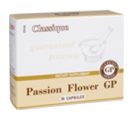 Passion Flower GP